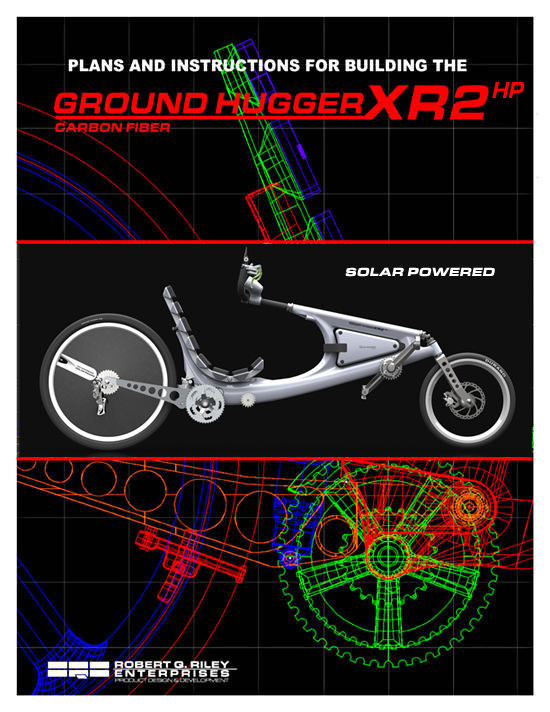 Xr2 Construction Manual Contents